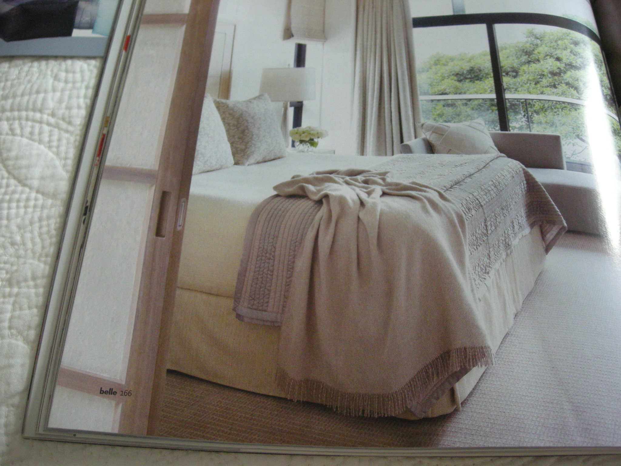 une chambre tres cosy